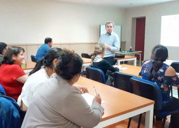 Concurso Ideas MauleLab acompañó las 50 propuestas escogidas para la etapa de desarrollo